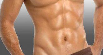 Alimentos para ganar abdominales portada