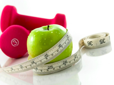 Dieta para bajar de peso en 1 solo día