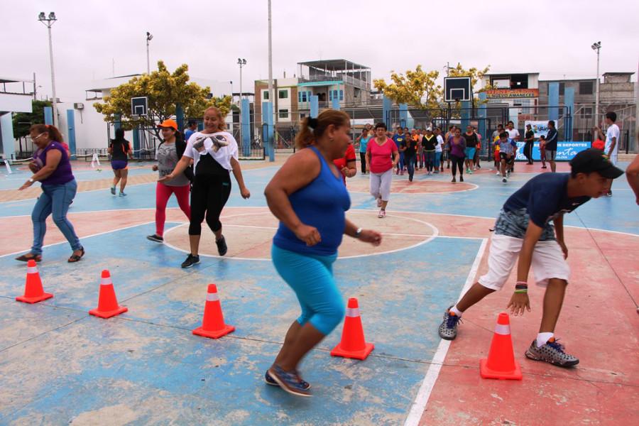 ejercicios-para bajar de peso