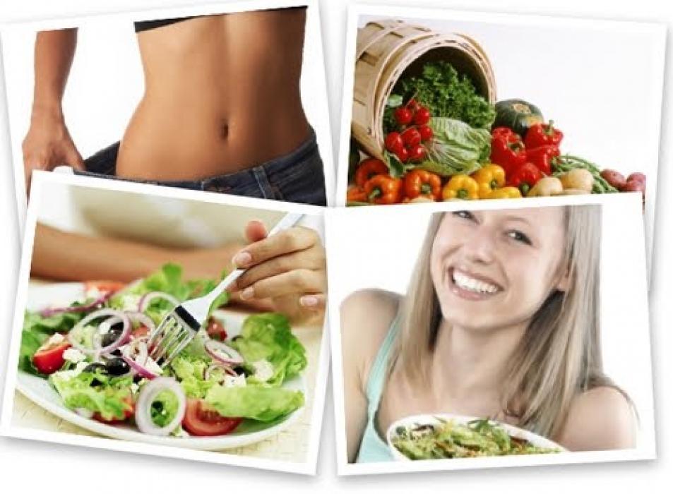 8 alimentos efectivos para bajar de peso