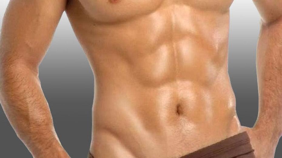 Alimentos para ganar abdominales.