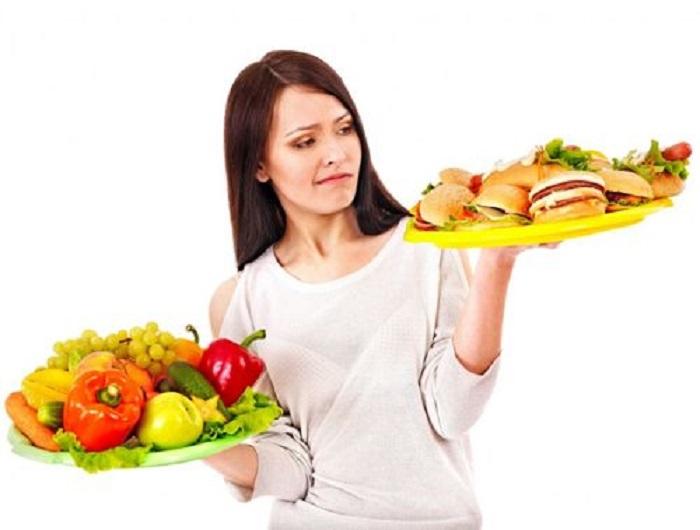 Dieta para bajar 10 kilos