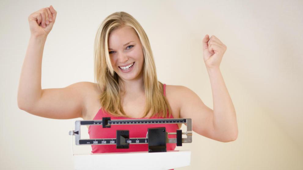Como bajar de peso en 5 pasos