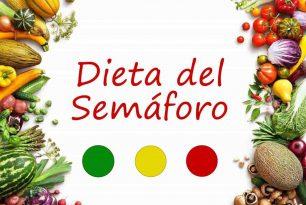 Dieta del Semáforo