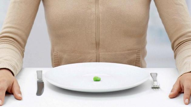 7 dietas más extremas de la historia