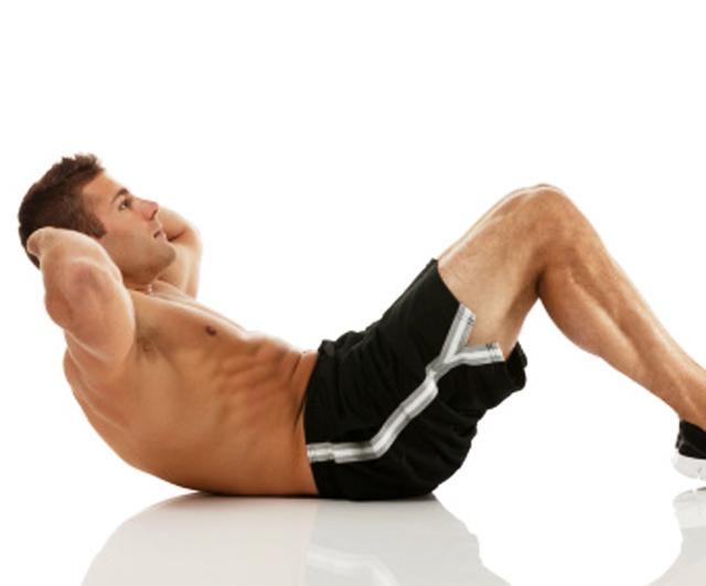 Ejercicios eficaces para reducir la cintura fácilmente.