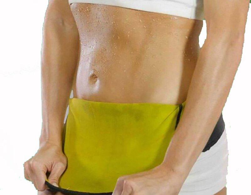 ¿Realmente funcionan las fajas reductoras para bajar el abdomen?