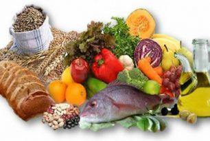 Alimentos claves para una dieta saludable y equilibrada