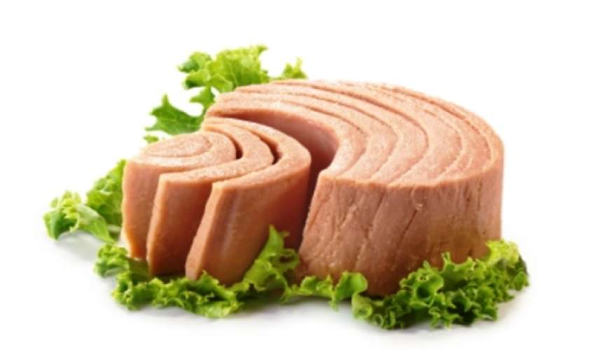 dieta del atun