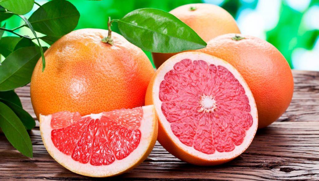 imagen dieta del pomelo