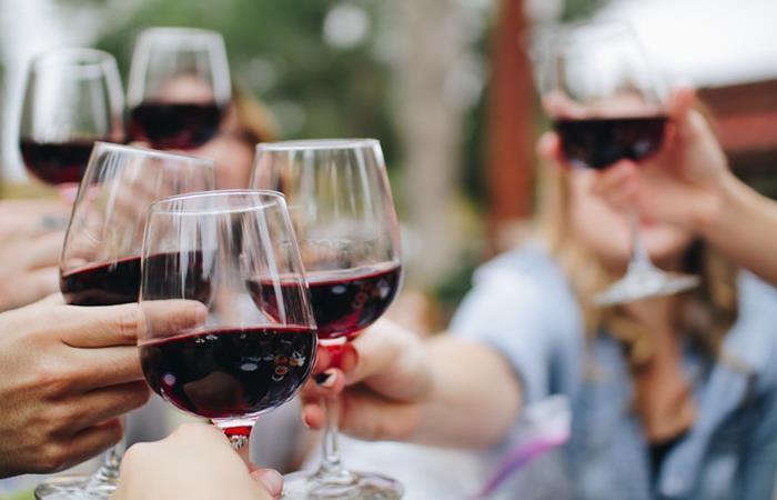 La Dieta del Vino