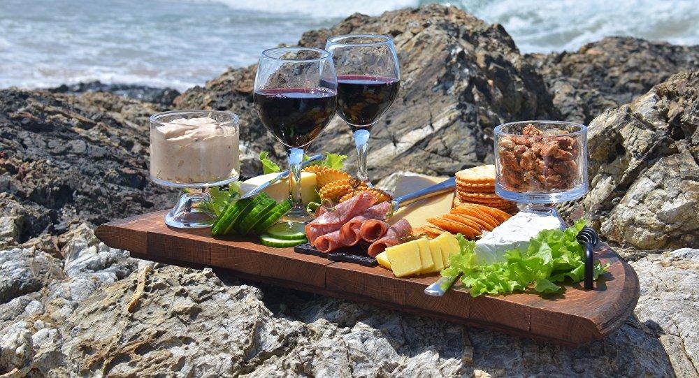 imagen dieta del vino