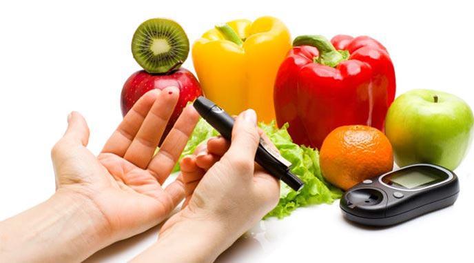 Dieta Diabética