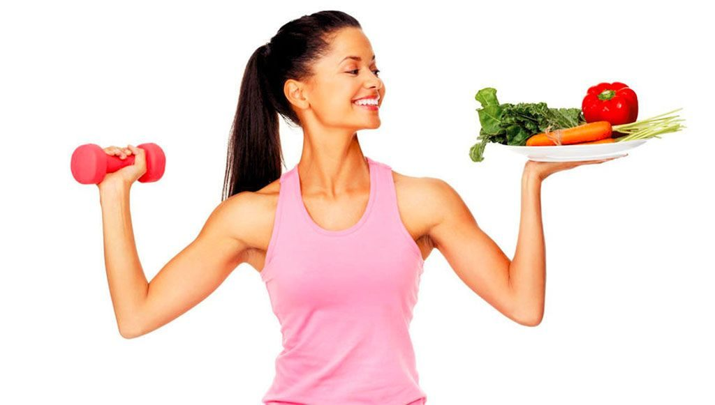 imagen habitos para bajar de peso